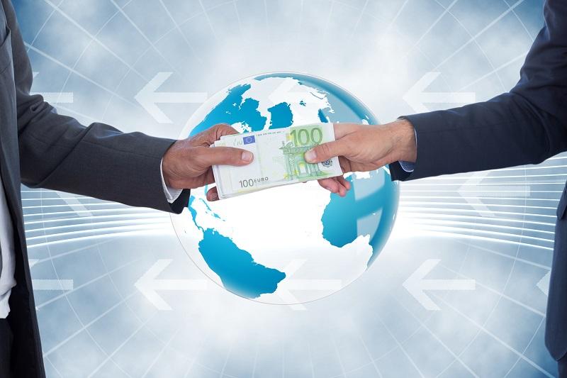 Bisher wird die Blockchain-Technologie vor allem im Finanzsektor genutzt, könnte aber auch für Marketing und Kommunikation interessant werden. Bild: Designed by Creativeart / Freepik