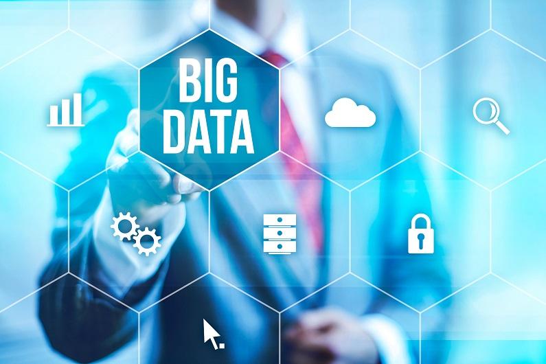 Big Data kann Unternehmen große Vorteile einbringen - wenn es effektiv eingesetzt wird Bild: Mikko Lemola / Fotolia