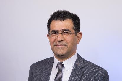 Prof. Dr. Mahammad Mahammadzadeh