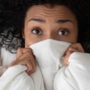 nächtliche Parasomnien - Schlafstörungen