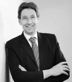Portrait Prof. Dr. Klaus Stulle